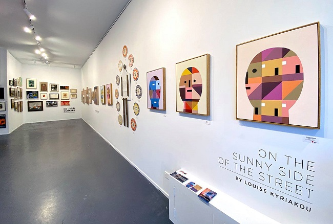 Best art galleries Melbourne museums supplies classes