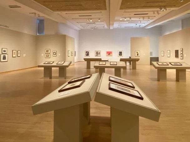 Best art galleries Phoenix museums supplies classes