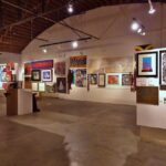 Albuquerque Art Galleries, Museums, Supplies & More