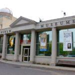 Springfield Art Galleries, Museums, Supplies & More