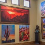 Tucson Art Galleries, Museums, Supplies & More