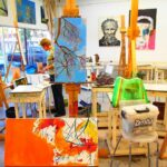 San Diego Art Galleries, Museums, Supplies & More