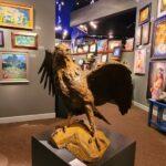 Tulsa Art Galleries, Museums, Supplies & More