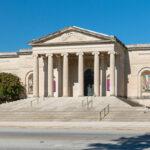 Baltimore Art Galleries, Museums, Supplies & More
