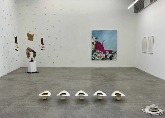 Best art galleries Atlanta museums supplies classes